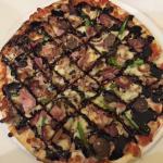 Juicy Cappuccino's Pizza