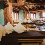 Huilo Huilo Nothofagus Hotel & Spa