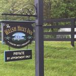 The Welsh Hills Inn Foto