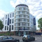 Foto de Travelodge London Hounslow Hotel