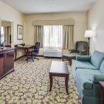 CountryInn&Suites Gurnee Suite