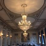 Grand Hotel Saltsjobaden Foto