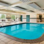 Photo de Country Inn & Suites By Carlson, Big Rapids