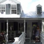 Oldest House in West Key
