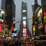 Foto de Times Square Visitors Center