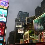 Times Square Visitors Center