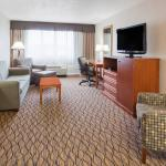 Photo de Holiday Inn Marquette