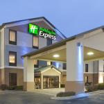 Foto de Holiday Inn Express Lebanon