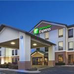 Holiday Inn Express Lebanon Foto