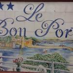 Photo de Le Bon Port