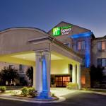 Holiday Inn Express Suites Kinston