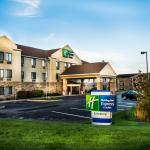 Holiday Inn Express South Haven