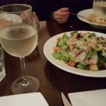 Cesaer Salade