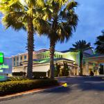 Foto di Holiday Inn Hotel & Suites St. Augustine/Historical District