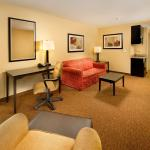 One King Executive Suite