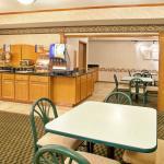 Holiday Inn Express Huntington Foto