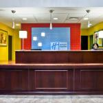 Foto de Holiday Inn Express Clewiston