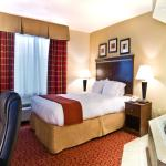Holiday Inn Express Clewiston Foto