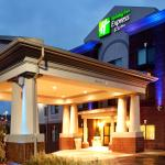 Photo of Holiday Inn Express Claypool Hill