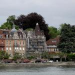Steigenberger Inselhotel Foto