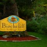 Welcome to the beautiful Birchcliff Resort
