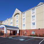 Photo of Candlewood Suites Virginia Beach / Norfolk