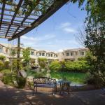 Foto di DoubleTree by Hilton Hotel & Spa Napa Valley - American Canyon