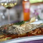 Photo of Restaurant Cafe Am Yachthafen