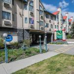 Photo of Quality Resort Chateau Canmore
