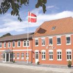 Foto de Hotel Jernbanegade