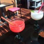 Yummy Margaritas!