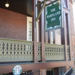 It Is Under Maryland Inn