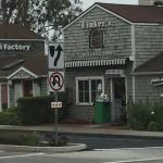 Tinker's Burgers
