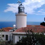 Faro de Sant Sebastia