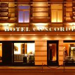Hotel Concorde Foto