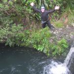 AWOL Canyoning Adventures Foto