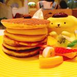 ภาพถ่ายของ Pompompurin Cafe