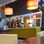 ibis Styles Evry Cathedrale Photo