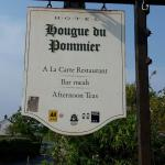 Photo of Hotel Hougue du Pommier