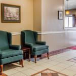 Econo Lodge Inn & Suites Denver Foto