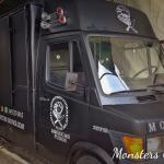 Monsters Cooks Street Food Milan