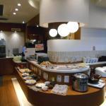 Foto di Urban Hotel Minami Kusatsu