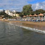 Faedra Beach Hotel Foto