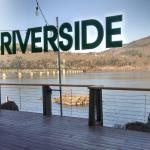 Foto van Riverside