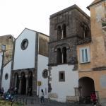 Chiesa di San Salvatore a Corte (Capua)