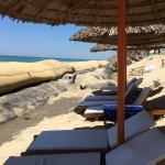River Beach Resort Foto