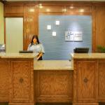 Photo de Holiday Inn Express Hotel & Suites Galveston West - Seawall