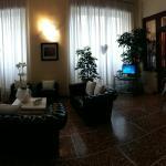 Hotel meraviglioso arredato benissimo