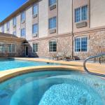Holiday Inn Express Hotel & Suites Pecos Foto