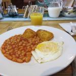 Luib House Bed & Breakfast Foto